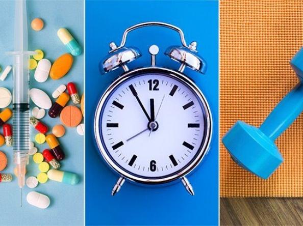 Diabetul de tip 2 progresează în timp: ce modificări intervin?