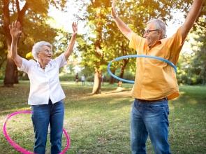 Sedentarismul, bombă cu ceas pentru vârstnici