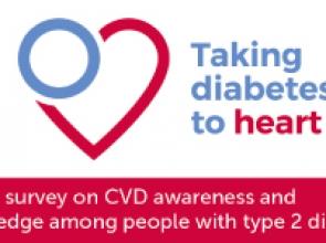 IDF: ce știu persoanele cu diabet despre complicațiile cardiovasculare