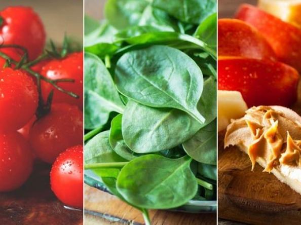 Topul alimentelor hidratante: cocktail de vitamine și fibre