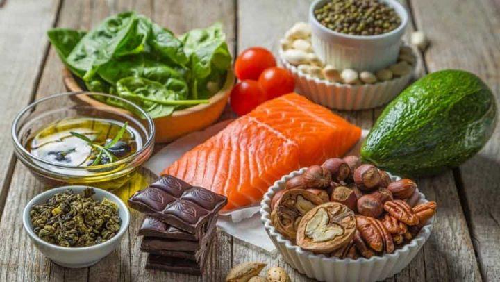 dieta în diabet